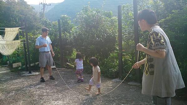 台灣手工麵線 食物旅遊體驗 新北市石碇旅遊