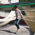 11-23 假日預約體驗-家長協會參觀#體驗旅遊#台灣#手工麵線