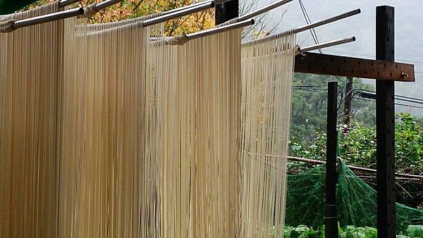 台灣傳統,古早味麵線