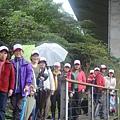 石碇觀光協會-淡蘭古道健行