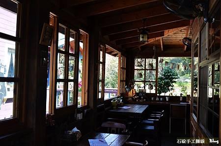 橄欖樹咖啡民宿/南庄民宿