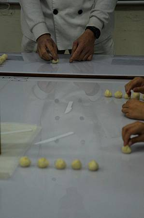 宜蘭旅行-宜蘭餅發明館-牛舌餅DIY
