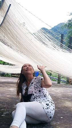 愛麗絲魔境 王翎芳/採訪麵線