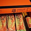 茶油手工麵線,麵線禮盒