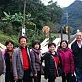 手工麵線/台北景點,台北自由行