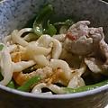 台北旅遊景點,麵線體驗