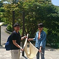 台北旅遊/石碇