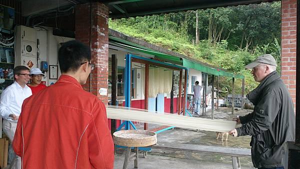 台北近郊,體驗旅行