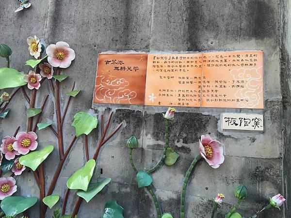 嘉義板頭社區頂菜園