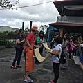 石碇小旅行,麵線,手作,台北景點
