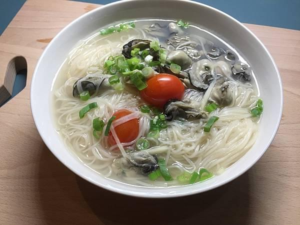 蚵仔麵線IMG_3627