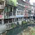 石碇東街-吊腳樓.JPG