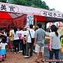 2010石碇美人茶節 石碇手工麵線排隊試吃-8.jpg