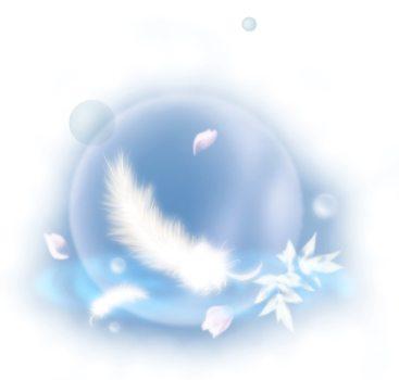 羽毛(1)