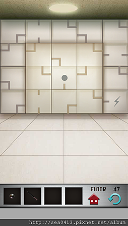 100 Floors 47