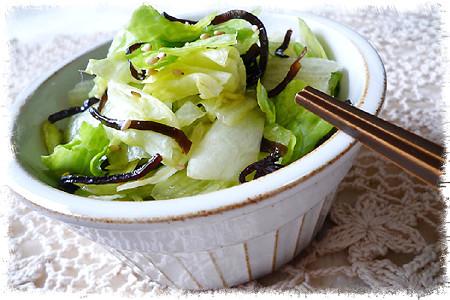 食材營養講座 – 萵苣 / レタス / Lettuce