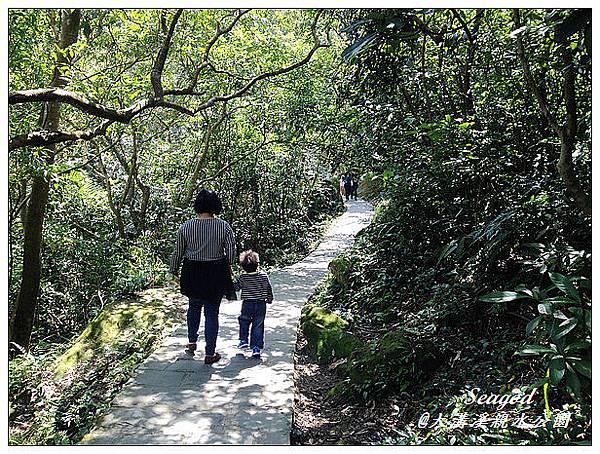 大溝溪親水公園