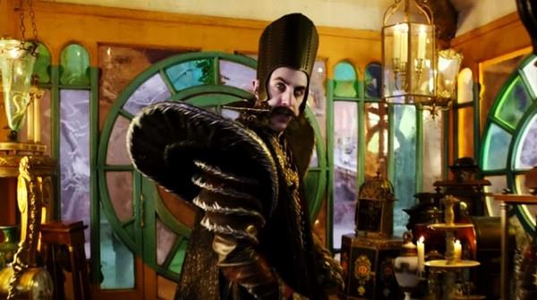 魔境夢遊:時光怪客