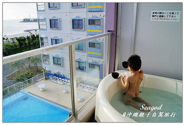 201706沖繩海濱公寓