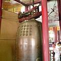 車城福安宮-古老的大鐘.JPG
