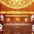 車城福安宮-正殿.JPG