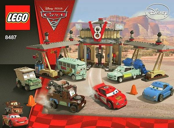 lego-flo-s-v8-cafe-set-8487-instructions-1