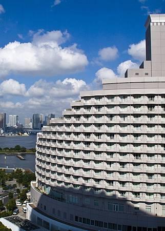 東京日航酒店