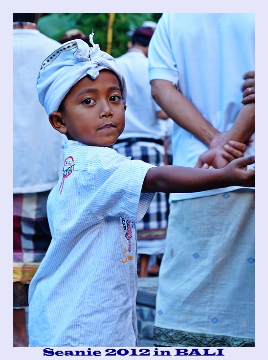 烏布的小孩2012