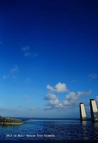 峇里島悅榕莊圖