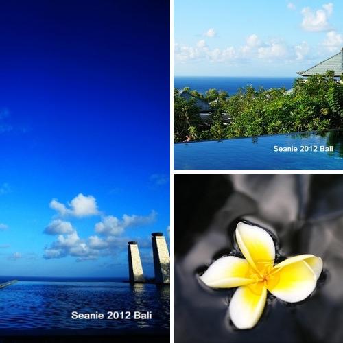 2012年峇里島回憶
