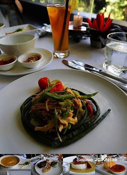 57這家泛太平洋料理水準極好吃