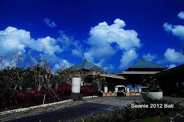 148前進峇里島南部的悅榕莊Banyan Tree Ungasan