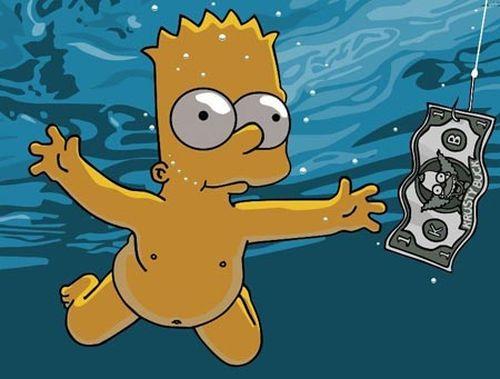 Bart has hun