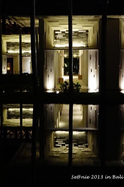 08火水石木等自然元素交融夜黑的美