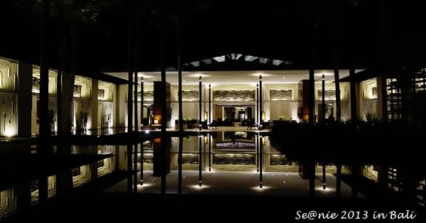 09夜晚的Lobby