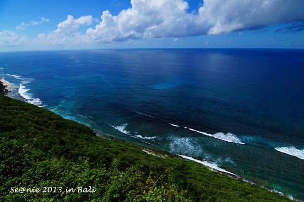 19烏魯瓦圖的斷崖海景1