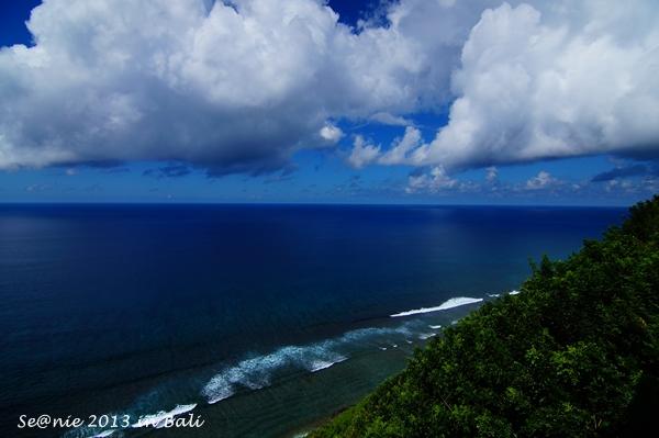 20烏魯瓦圖的斷崖海景2