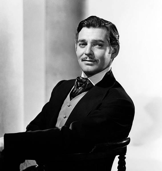 克拉克蓋博Clark Gable