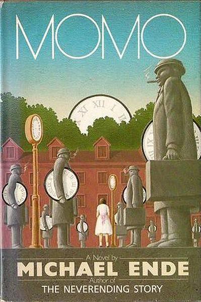 默默Momo