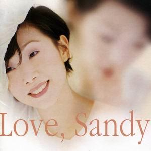 林憶蓮【Love,Sandy】
