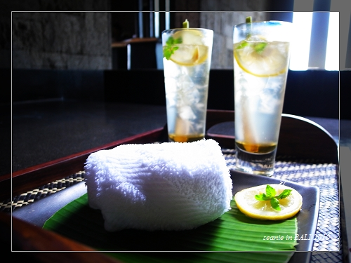 22冰鎮的蜂蜜薑茶.JPG