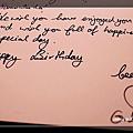 50餐廳經理很貼心的送來生日賀卡(CT).jpg