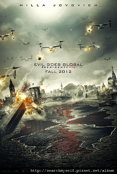 Resident Evil Retribution007