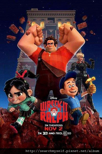 Wreck-It Ralph004