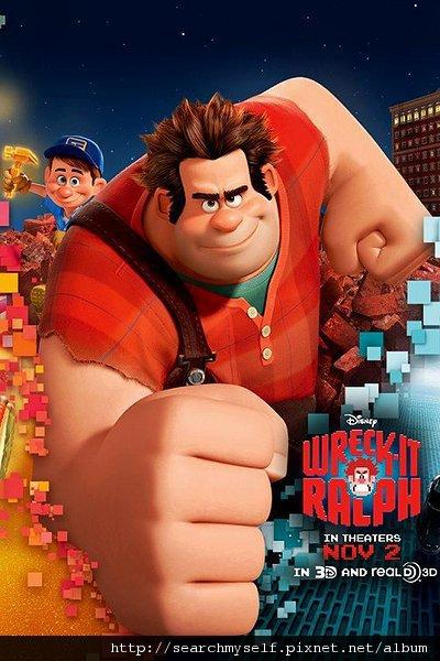 Wreck-It Ralph005