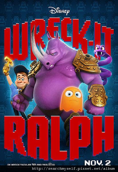 Wreck-It Ralph008