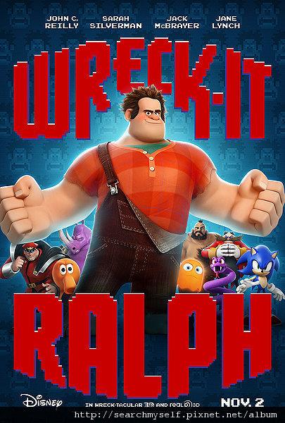 Wreck-It Ralph010