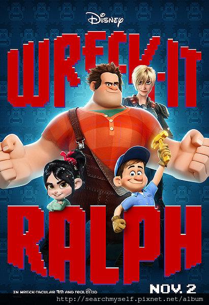 Wreck-It Ralph009