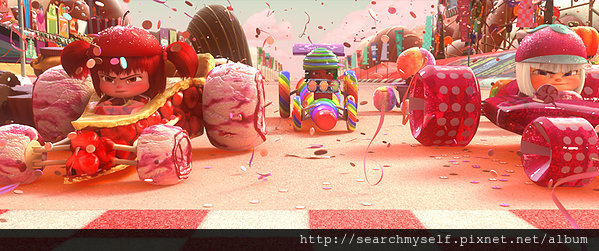 Wreck-It Ralph014