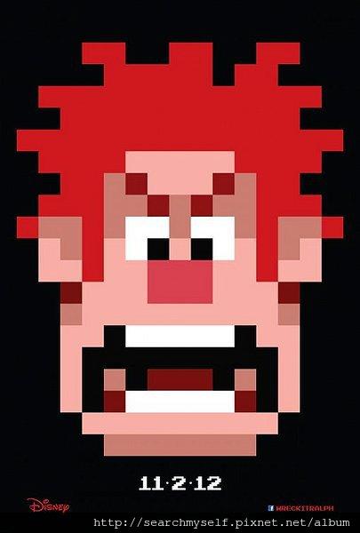 Wreck-It Ralph019